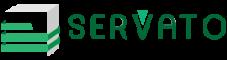 Servato Corp. Logo